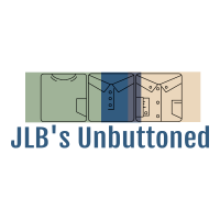 JLB's Unbuttoned