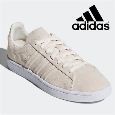ADIDAS CAMPUS SHOES MEN'S 11   STITCH AND TURN SUEDE