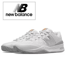 Load image into Gallery viewer, NEW BALANCE SHOES WOMEN'S 9 WC1006ws Tennis