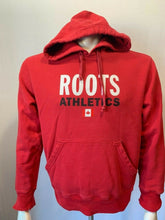 Load image into Gallery viewer, Roots Athletics Canada Men's XS Hoodie Long Sleeve Pullover Hooded Sweatshirt