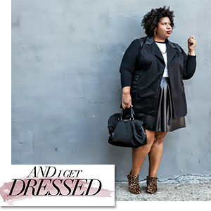 MYNT 1792 Plus Size Blogger Jacket Collection