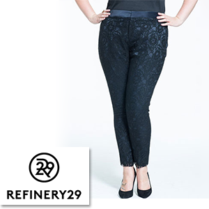 MYNT 1792 Plus Size Pants