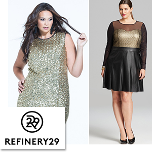MYNT 1792 Plus Size Dresses