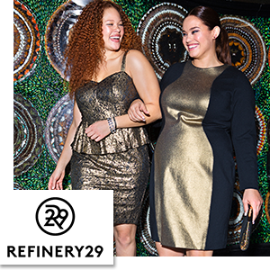 Plus Size Cocktail Dresses for NYE