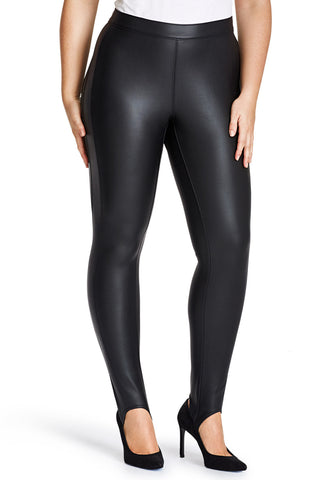 MYNT 1792 COATED STIRRUP LEGGING