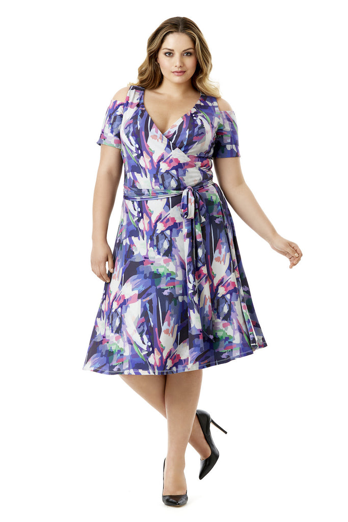 Plus Size Dresses Mynt 1792