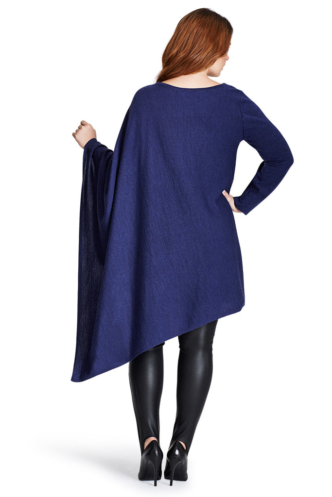 MYNT 1792 GAUGE WOOL CAPE