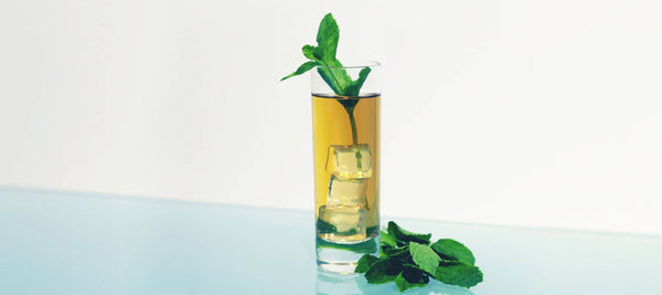 Mint Julep Tea