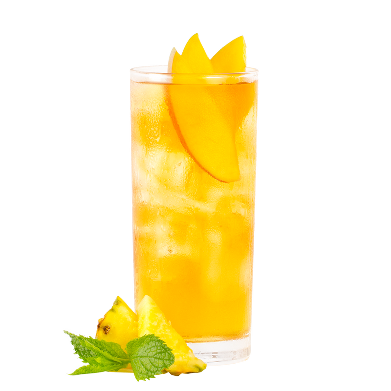 Pineapple Mango