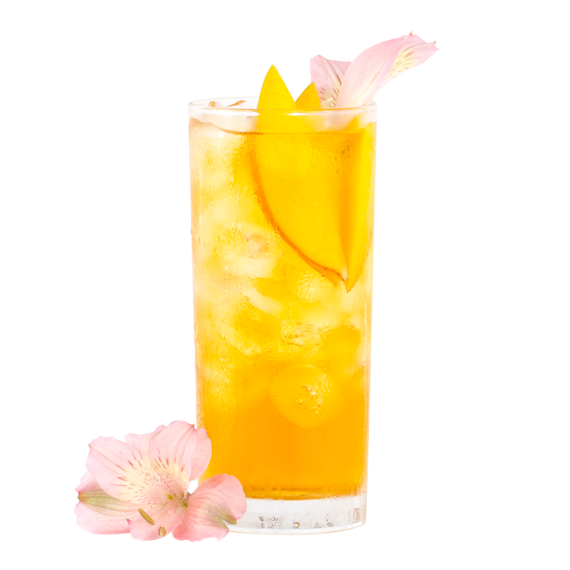 Ginger Mango Peach