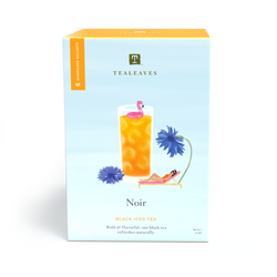 Noir Natural Sweet Iced Tea Bags