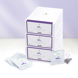 3 Month Subscription - Organic Lavender Earl Grey