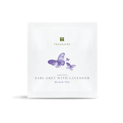 Organic Earl Grey with Lavender Tea