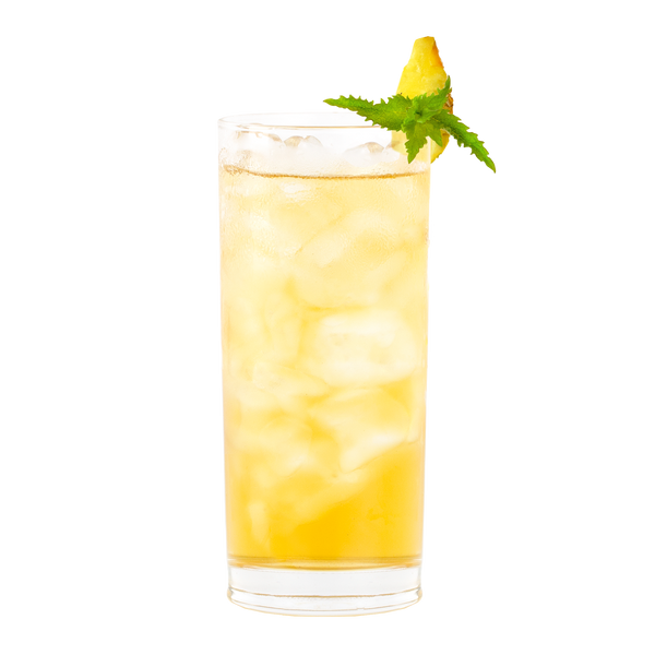 Refreshing Pineapple Mint