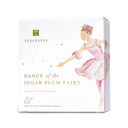 Dance of the Sugar Plum Fairy Kit