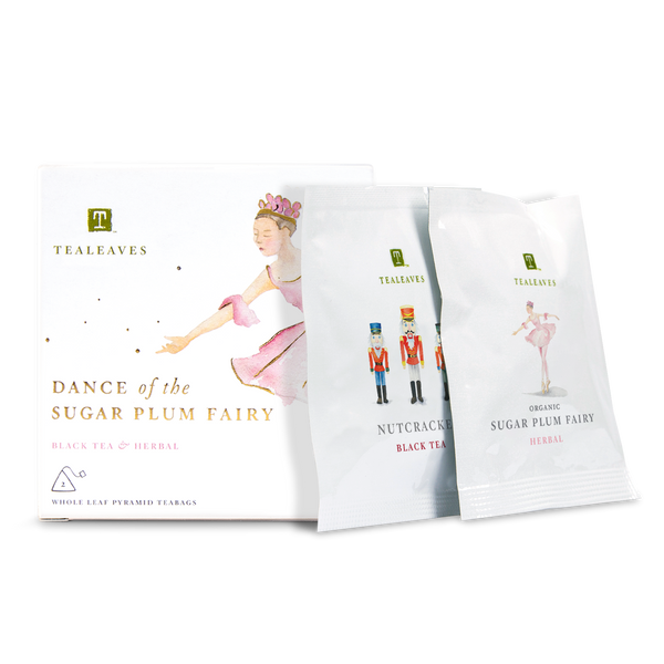 Dance of the Sugar Plum Fairy Gift Set