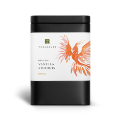 Vanilla Rooibos Loose Leaf Tea