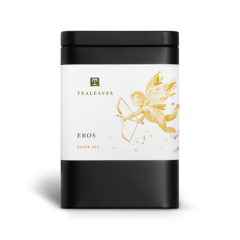 Eros Mandarin Orange Black Tea