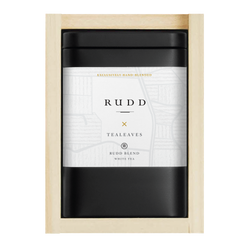 RUDD Barrel Aged Cabernet Tea