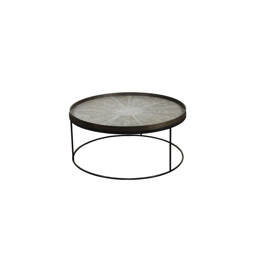 Buy Round Tray Table Online | Luxury Furniture in Pakistan