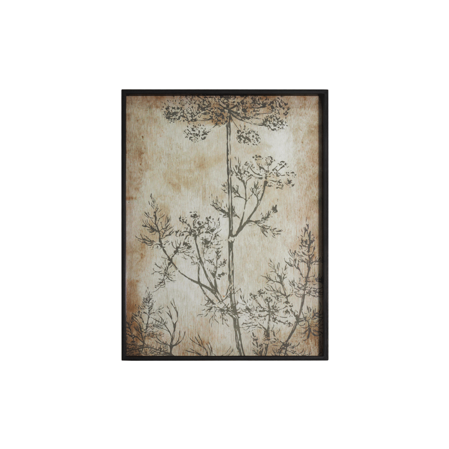 Buy Stained Dill Tray Online | Home Furnishing Pakistan