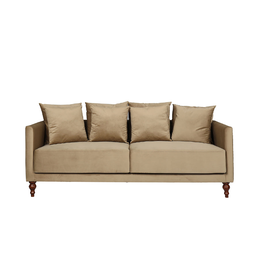 Buy Olympia 3 Seater Sofa Online | Corner Sofa Set