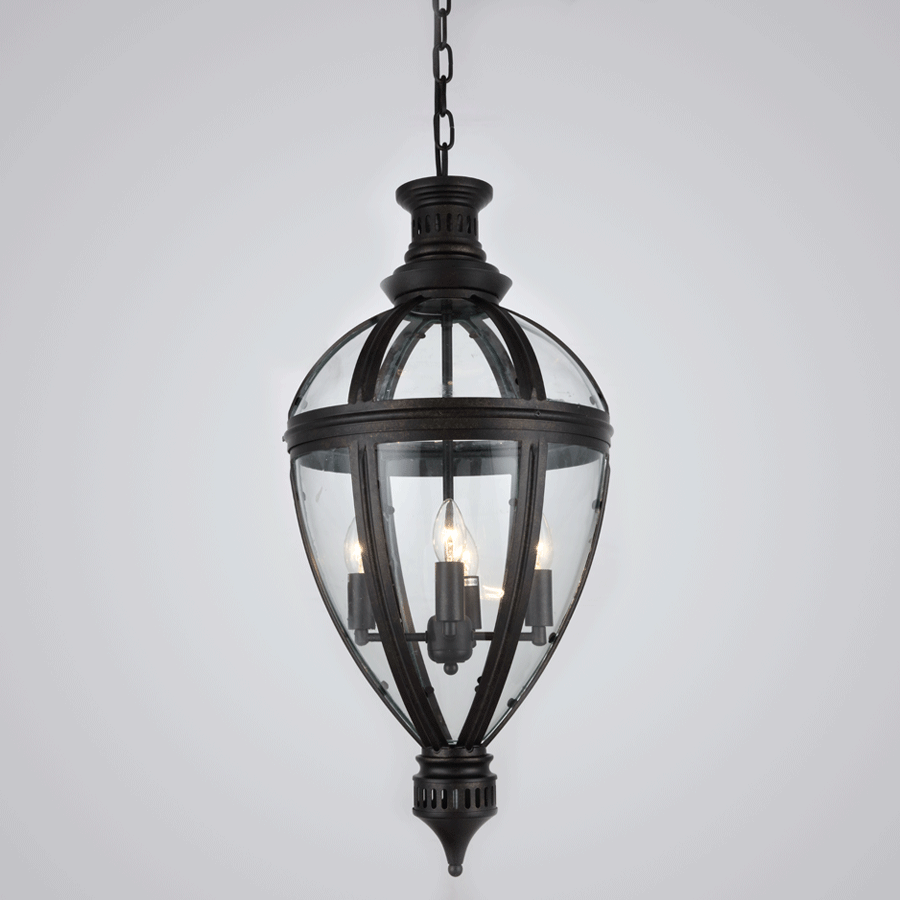 Buy Drop Medieval Chandelier Online | Home Furnishing