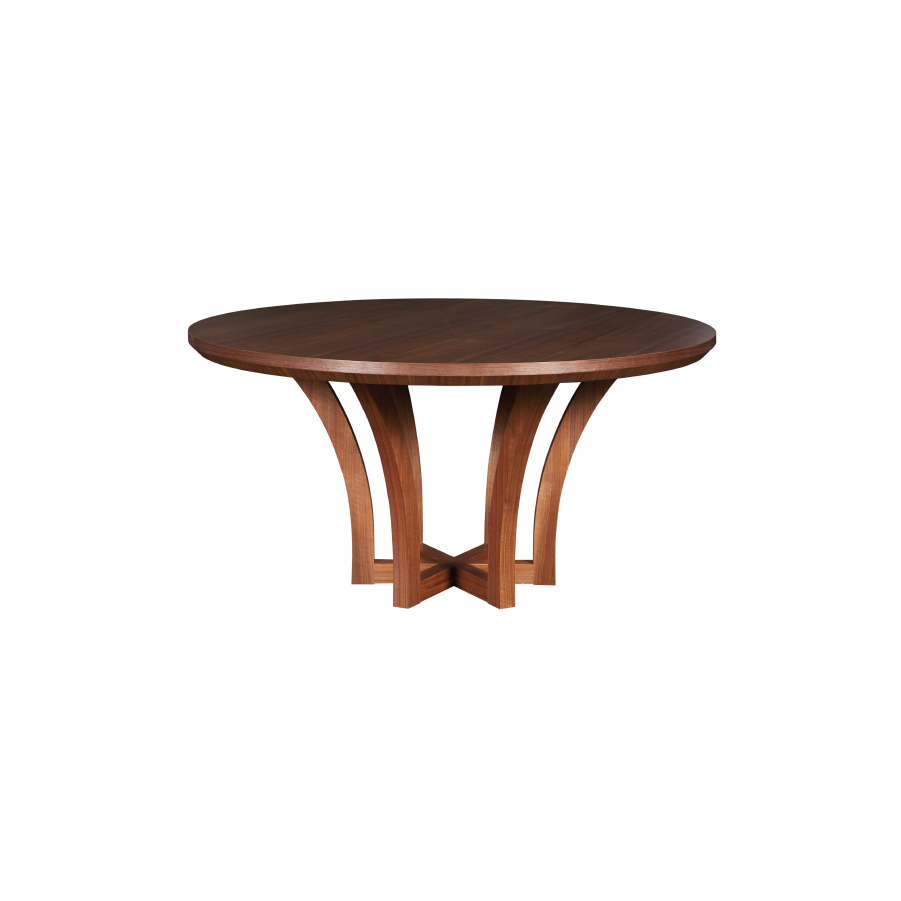 Beechwood Modern Occasional Table