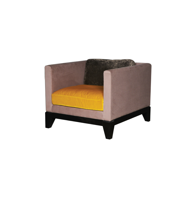 Buy Contemporary Club Chair Online | Contemporary Furniture
