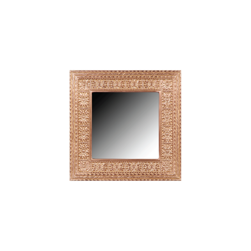 Buy Copperized Ornate Picture Frame Online | Home Furnishing
