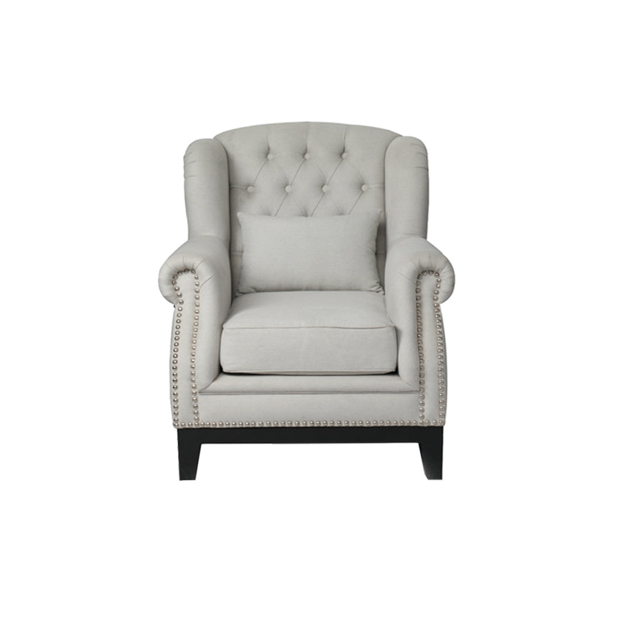 Anetos Wingchair