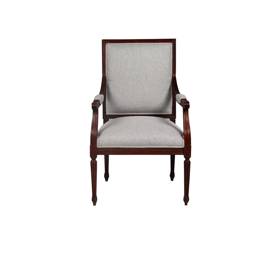 Buy Oracle Room Chair Online | Modern Bedroom Furniture