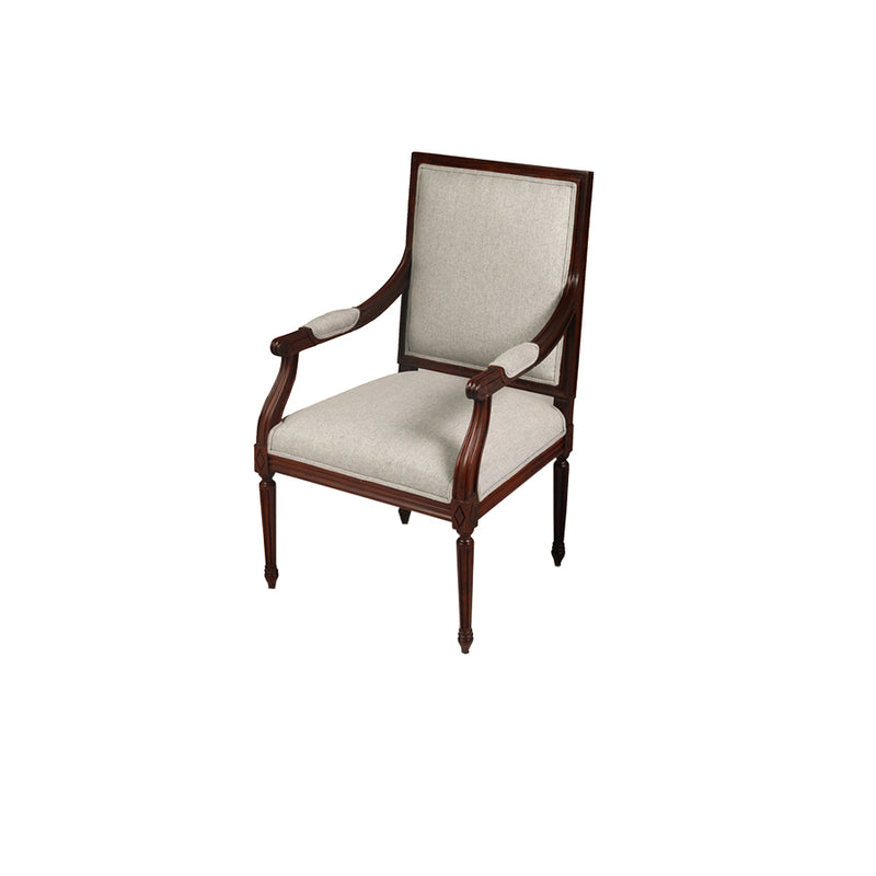 Oracle Room Chair