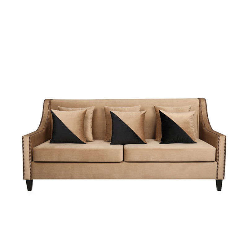 Buy Eros 3 Seater Sofa Online | Corner Sofa Set