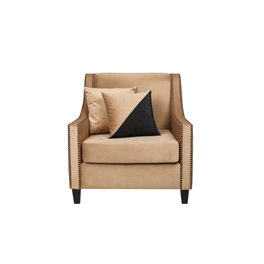 Eros Single Seater Sofa