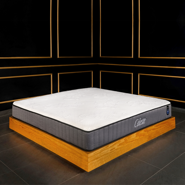 Buy Harmony Pocket Spring Mattress Online | King Size Bed