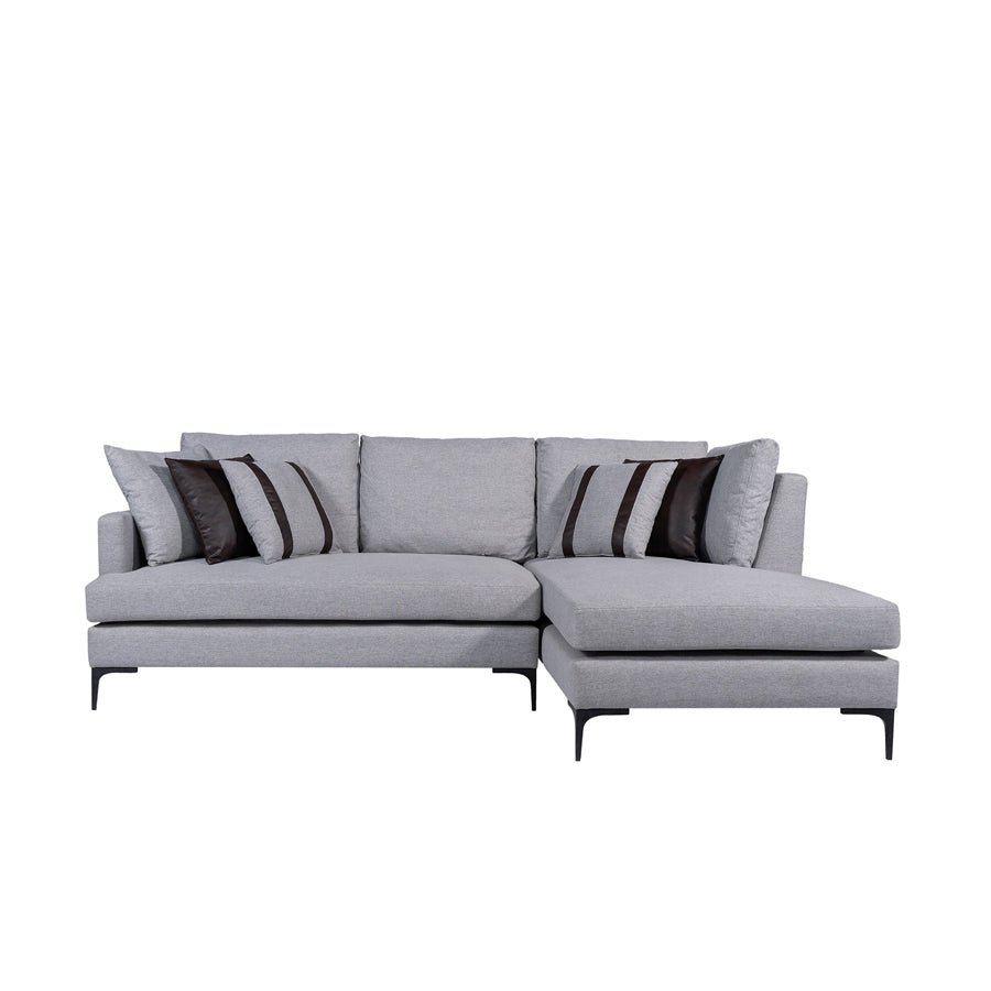 Alexa Sectional Sofa