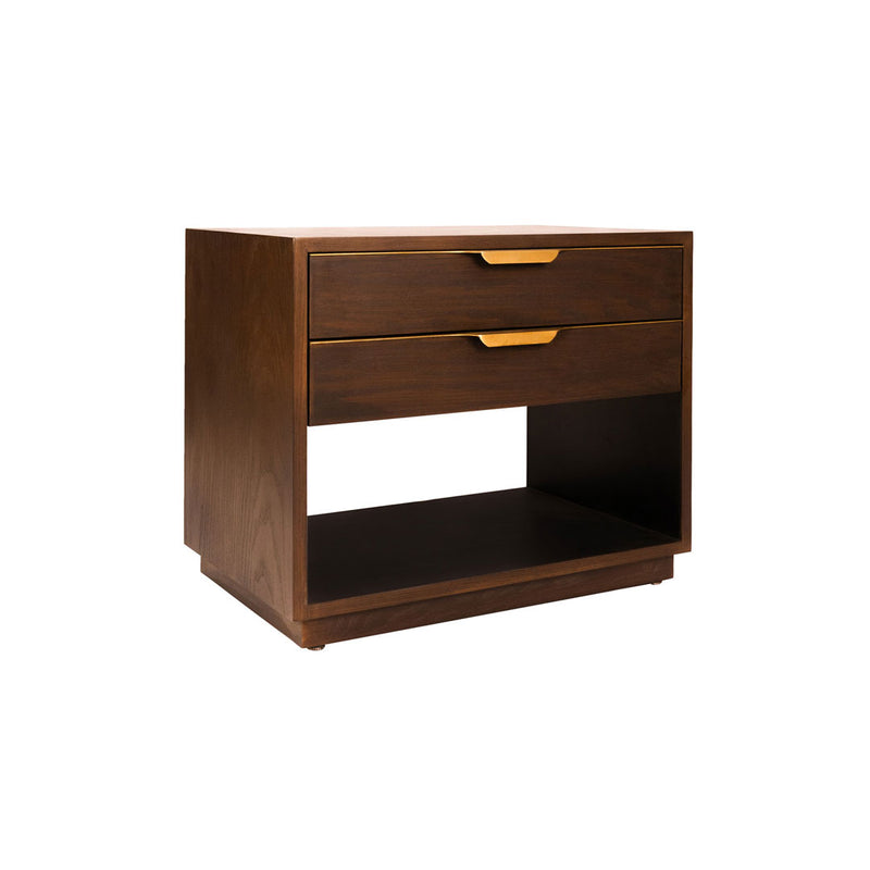 Nero Bed Side Table