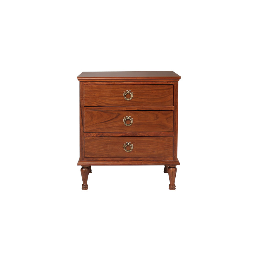Buy Oracle Sidetable Online | Modern Bedroom Furniture