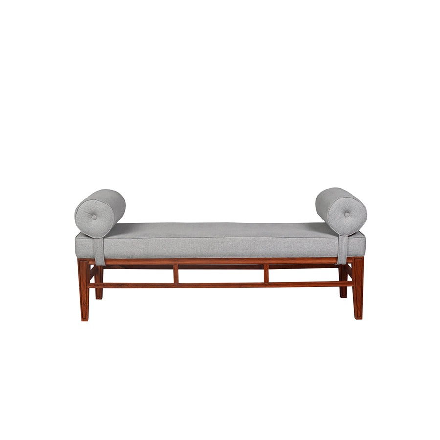 Buy Oracle Ottoman Online | Modern Bedroom Furniture