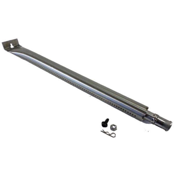 BBQ Grill Broil King Burner 17 1/4 Stainless Steel Tube-In-Tube BCP18633 OEM - BBQ Grill Parts