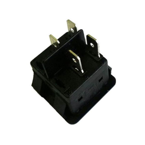 BBQ Grill Bull 1 Piece Electrical Light Switch 16533 OEM - BBQ Grill Parts