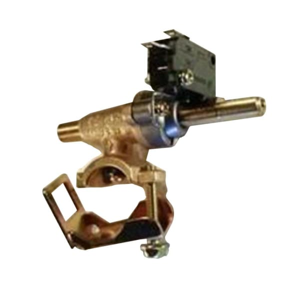 BBQ Grill Capital Grill Control Valve With Ignition Micro-Switch 1 Piece BCP882350 OEM - BBQ Grill Parts