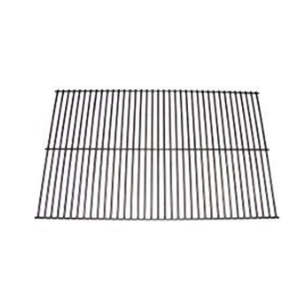 BBQ Grill BBQ Galore/Turbo 1 Piece Steel Wire Rock Grate 17 1/2 x 28 1/2 BCP95401 - BBQ Grill Parts
