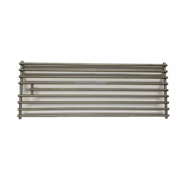 BBQ Grill Grate SS 7.5 Inches x 19.25 Inches For Most Urban Islands Grills 16517 - BBQ Grill Parts