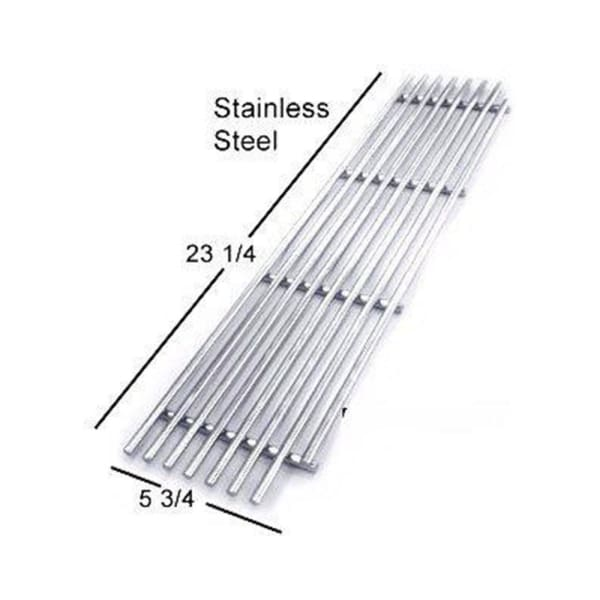 "BBQ Grill Grate Viking Stainless Steel 5 - 3/4"" X 23 - 1/4"" inches. MHPCG78SS"