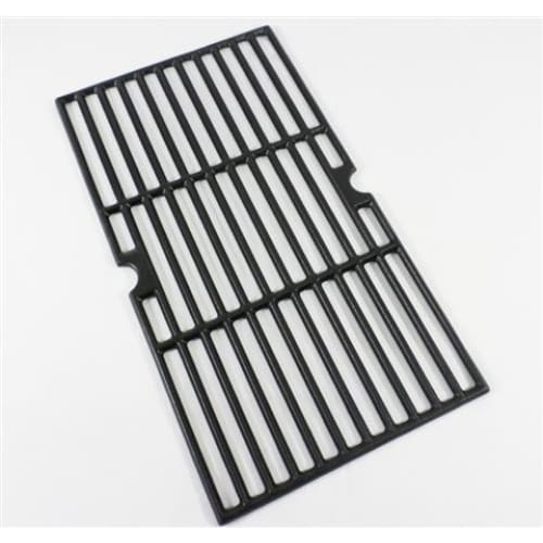 BBQ Grill Kenmore-Sears 16-7/8 X 9-3/8 Cast Iron Matte Finish Cooking Grate BCPG432-001N-W1 - BBQ Grill Parts