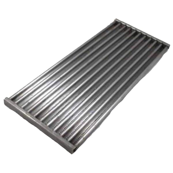 BBQ Grill Kenmore-Sears 18-3/8 X 7-3/4 Infrared Stainless Cooking Grate BCPG520-8900-W1 - BBQ Grill Parts