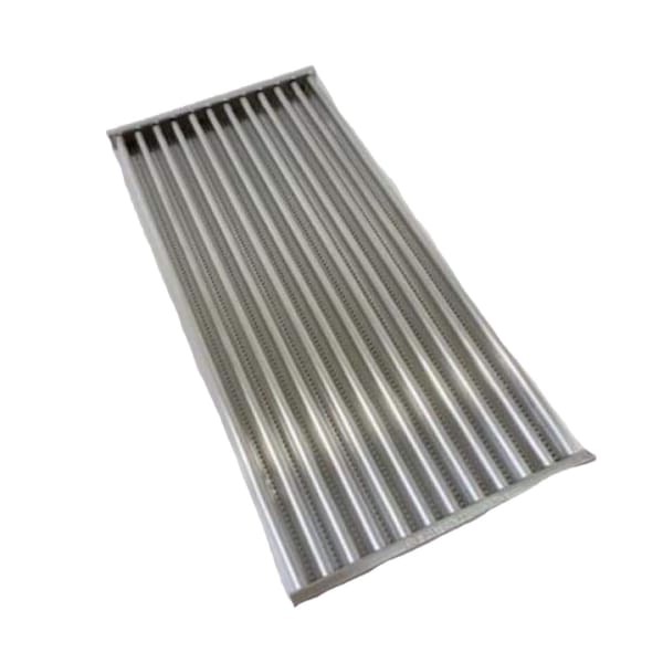 BBQ Grill Kenmore-Sears 18-3/8 x 8-3/4 Infrared Perforated Cooking Grate BCPG519-A400-W1 - BBQ Grill Parts
