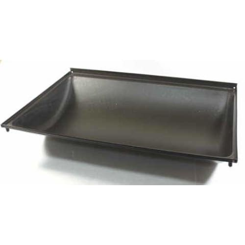 BBQ Grill Kenmore-Sears 25-3/4 X 17-1/2 4-5/8 Deep Trough With Round Legs G517-0800-W1 - BBQ Grill Parts